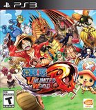 One Piece: Unlimited World Red (PlayStation 3)